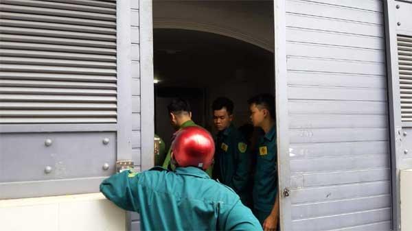 Nóng: Một nữ sinh ở Sài Gòn bị sát hại dã man, cơ thể có nhiều vết thương nghi bị dao đâm-1