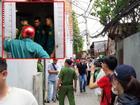 Nóng: Một nữ sinh ở Sài Gòn bị sát hại dã man, cơ thể có nhiều vết thương nghi bị dao đâm