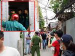 Tìm thấy thi thể nổi trên kênh Nhiêu Lộc, nghi là đối tượng sát hại nữ sinh viên 19 tuổi ở Sài Gòn-7