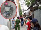 Nữ sinh 19 tuổi ở Sài Gòn bị bạn trai đâm gãy lưỡi dao và nhiều vết ở ngực