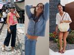 Bản tin Hoa hậu Hoàn vũ 8/7: H'Hen Niê diện yếm đào cách tân giật spotlight của dàn mỹ nhân khoe thân nóng bỏng