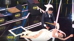 Váy áo bị chê hở hang, vô duyên của khách mời, diễn viên trên sóng truyền hình