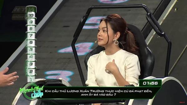 Nhanh Như Chớp kết thúc mùa 2: Đóng gói những ngày chìm đắm trong tai tiếng và drama-4
