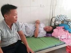 Vụ thai nhi tử vong có vết khâu ở cổ: Phản hồi phát ngôn 'gây sốc' của lãnh đạo bệnh viện