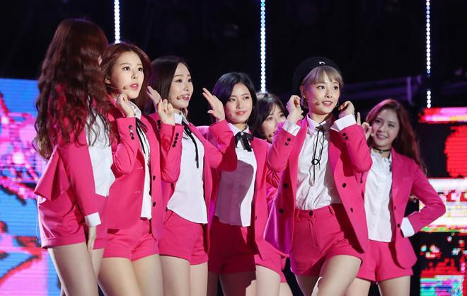 Công ty giải trí Hàn bị tố quỵt 54.000 USD tiền quyên góp của fan-2