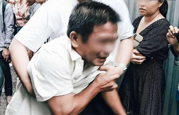 Lời kể xót xa vụ nữ sinh 19 tuổi bị bạn trai sát hại: Do nạn nhân cự tuyệt tình cảm với nghi phạm?-5