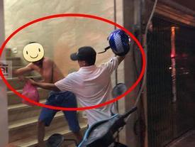 Trớ trêu: Thanh niên đến nhà nghỉ ship đồ ăn, phát hiện người yêu đang cặp bồ với chính khách nhận hàng