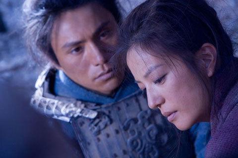 Lưu Diệc Phi bị chê không xứng đóng Hoa Mộc Lan, cư dân mạng đồng loạt gọi tên Triệu Vy-5