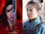Triệu Lệ Dĩnh - Lưu Diệc Phi: Cùng sinh năm 1987, người là nữ hoàng rating, kẻ mang danh độc dược phòng vé-11
