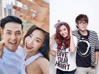 Những thước phim tình yêu ngọt ngào từ âm nhạc đến cái kết viên mãn của Đông Nhi - Ông Cao Thắng