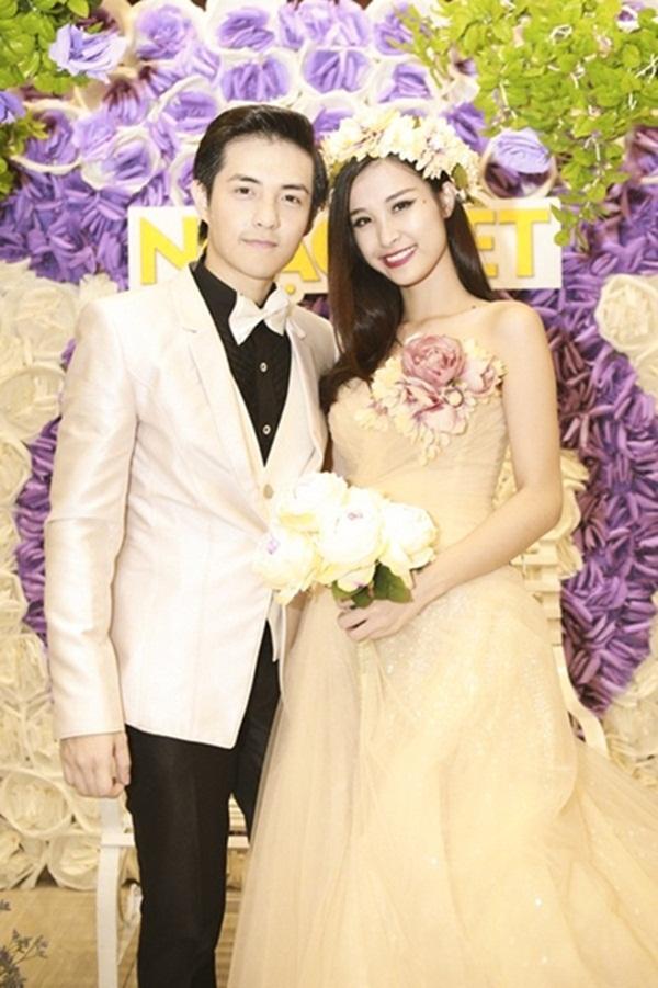 Chuyện tình 10 năm đẹp như cổ tích của Đông Nhi và Ông Cao Thắng trước khi làm đám cưới-9
