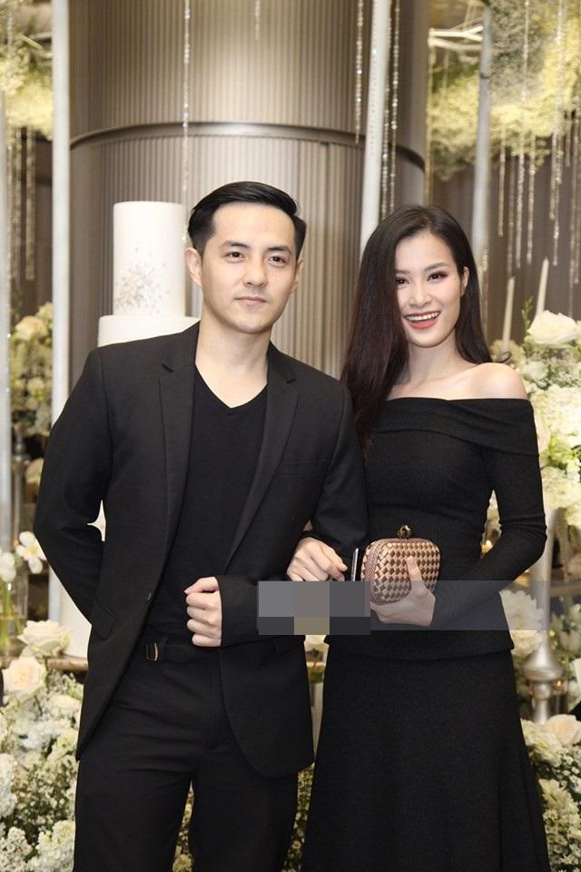Ông Cao Thắng - Đông Nhi: Hành trình 10 năm lên đồ đồng điệu của cặp đôi vàng trong làng đi ăn cưới nhà người ta-3