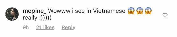 Cộng đồng fan Việt náo loạn: Charlie Puth đăng tải cuộc phỏng vấn bằng tiếng Việt trên Instagram-3