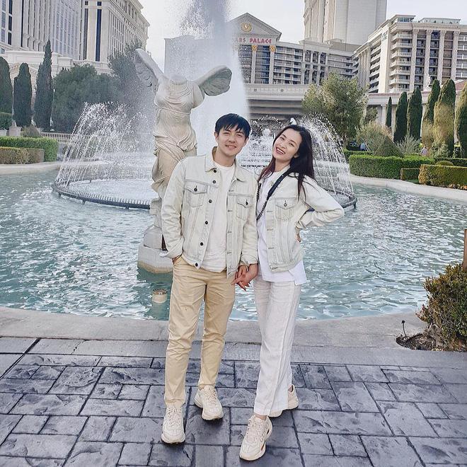 Ông Cao Thắng - Đông Nhi: Hành trình 10 năm lên đồ đồng điệu của cặp đôi vàng trong làng đi ăn cưới nhà người ta-11