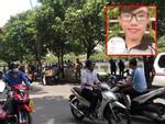 Nóng: Nữ nhân viên cây xăng ở Nghệ An bị kẻ bịt mặt dùng dao sát hại trong đêm-4