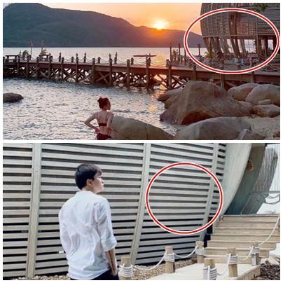 Mặc áo giống hệt Chi Dân quay gameshow, Ninh Dương Lan Ngọc lộ bằng chứng yêu đương khó chối cãi-5