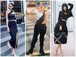 Khoe street style mùa du lịch cùng sắc vàng nổi bật như cặp chị chị em em Hồ Ngọc Hà - Minh Hằng-12
