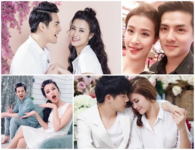 Sau loạt tin buồn hôn nhân, showbiz Việt lại đón nắng bằng những màn cầu hôn đầy lãng mạn-2