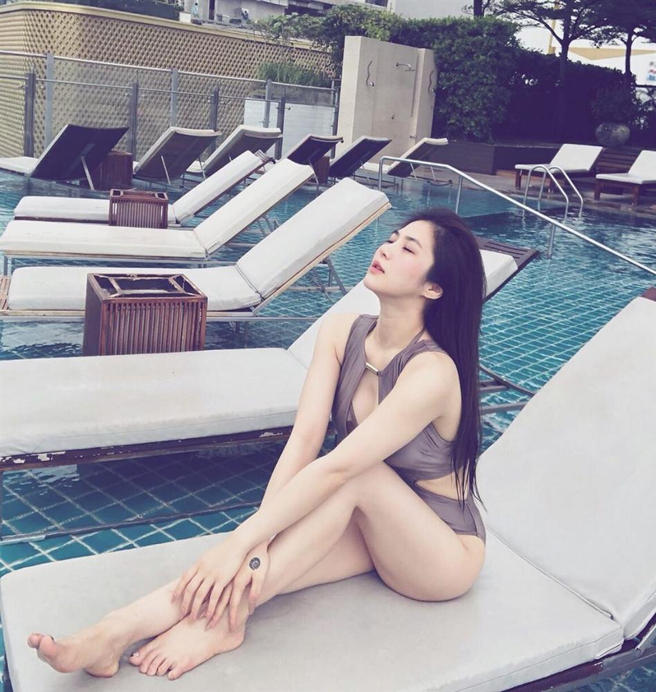 Linh Chi tuyên bố muốn cắn nát mặt Ngọc Trinh-4