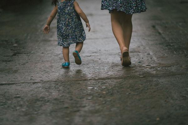 Ly hôn là bất hiếu? - câu chuyện buồn của một người mẹ tay trắng nuôi con gây bão mạng xã hội, khiến nhiều người phải suy ngẫm-7