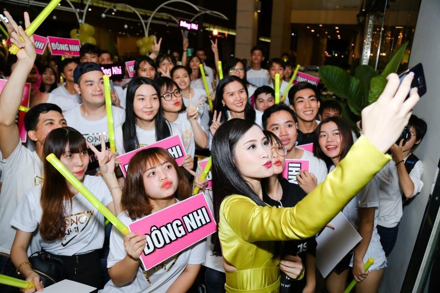 Đông Nhi xác nhận lên xe hoa cùng Ông Cao Thắng: Fans ruột thoáng buồn dù đã chuẩn bị tâm lý từ lâu-8
