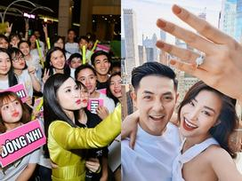 Đông Nhi xác nhận lên xe hoa cùng Ông Cao Thắng: Fans ruột thoáng buồn dù đã chuẩn bị tâm lý từ lâu