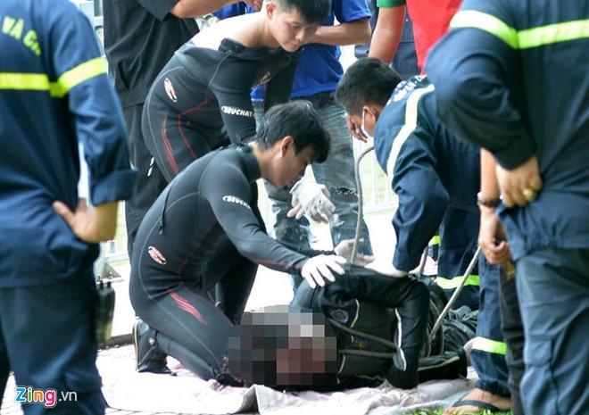 Phút cuối của nghi can sát hại nữ sinh 19 tuổi ở Sài Gòn-1