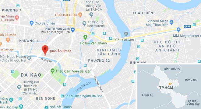 Phút cuối của nghi can sát hại nữ sinh 19 tuổi ở Sài Gòn-3