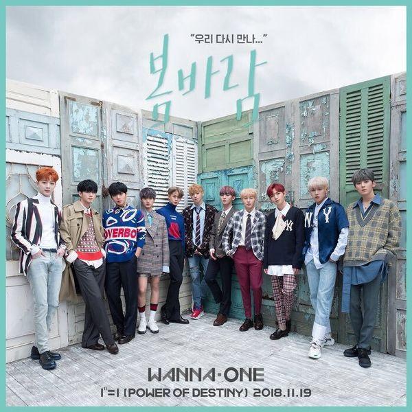 Nhóm nhạc tân binh KPop chưa kịp debut đã bị neitizen ném đá vì ảnh bìa… học hỏi Wanna One-3