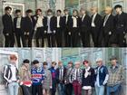 Nhóm nhạc tân binh KPop chưa kịp debut đã bị neitizen 'ném đá' vì ảnh bìa… học hỏi Wanna One