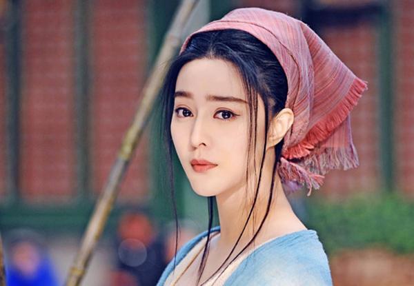 Những sao hạng A Trung Quốc càng nổi tiếng càng đóng phim dở-2