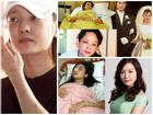 Những minh tinh Hàn Quốc từng bị chồng đánh đến mức phải nhập viện