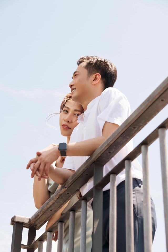 Sát thềm hôn lễ, Cường Đô La bất ngờ bị bóc phốt chuyện la hét xin tiền Đàm Thu Trang mua siêu xe-3