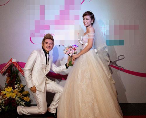 Nhiều lần ăn mặc thảm họa, hình ảnh Đông Nhi mặc váy cưới sẽ như thế nào đây?-3
