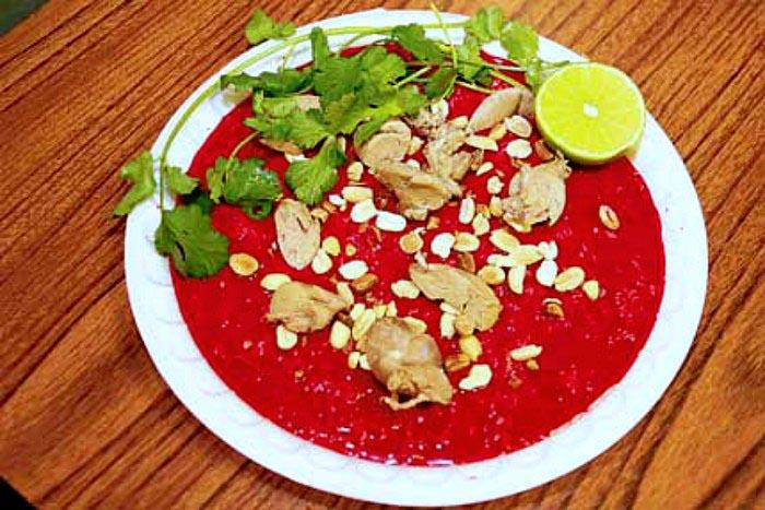 Những món ăn đáng sợ ở châu Á khiến du khách hoảng hồn-2
