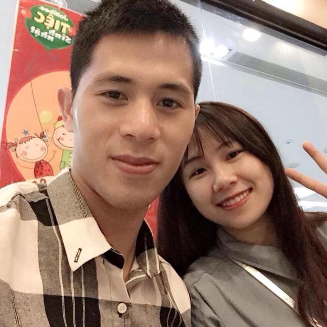 Bạn gái Đình Trọng, Văn Toàn và những nàng WAGs Việt sống kín tiếng-2
