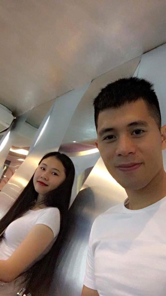 Bạn gái Đình Trọng, Văn Toàn và những nàng WAGs Việt sống kín tiếng-3