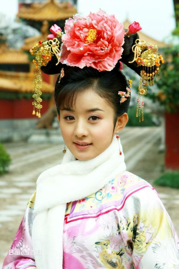 Triệu Lệ Dĩnh - Lưu Diệc Phi: Cùng sinh năm 1987, người là nữ hoàng rating, kẻ mang danh độc dược phòng vé-1