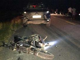 Tài xế ôtô 7 chỗ liên quan tai nạn làm 3 em nhỏ tử vong ra trình diện
