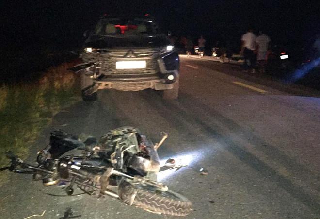Tài xế ôtô 7 chỗ liên quan tai nạn làm 3 em nhỏ tử vong ra trình diện-2