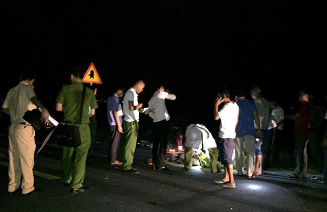 Tài xế ôtô 7 chỗ liên quan tai nạn làm 3 em nhỏ tử vong ra trình diện-1