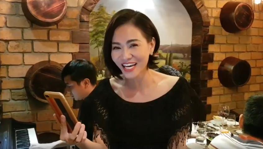 Không chúc mừng suông, Thu Minh đã sớm tặng Đông Nhi - Ông Cao Thắng món quà cưới đặc biệt-2