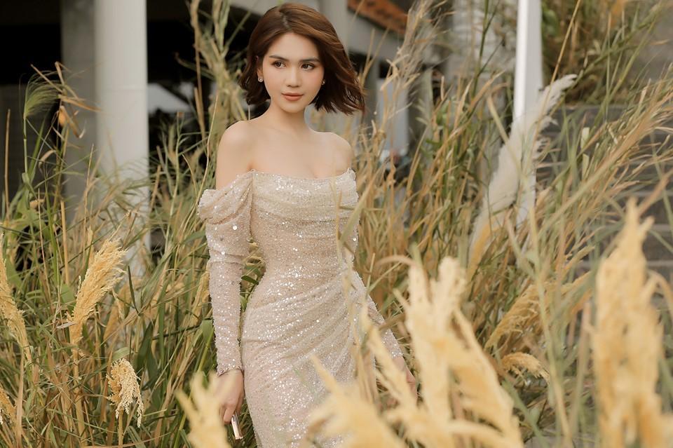 Hoa hậu hài Thu Trang mặt sưng phù loang lổ - Hari Won mất điểm với mái tóc như điện giật-6