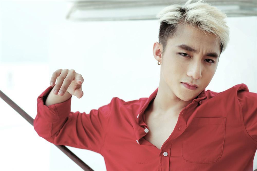 Vừa nhăm nhe đổi kiểu tóc mới, Sơn Tùng M-TP đã bị hội fangirl kịch liệt chê bai: Chồng hãy bỏ ngay đi-9
