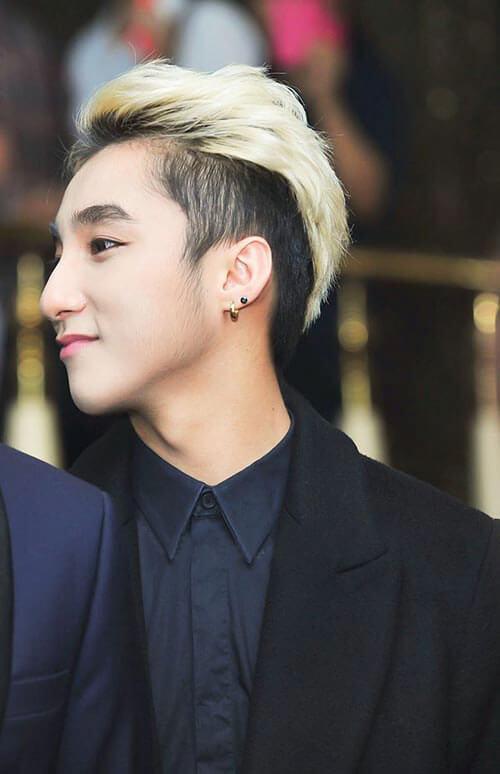 Vừa nhăm nhe đổi kiểu tóc mới, Sơn Tùng M-TP đã bị hội fangirl kịch liệt chê bai: Chồng hãy bỏ ngay đi-10