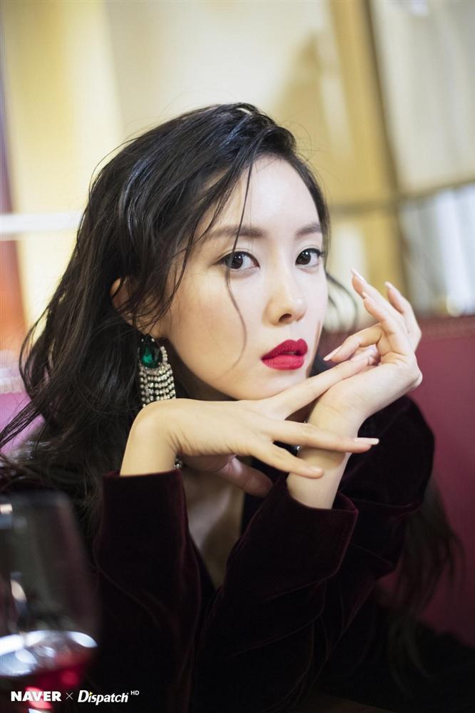 Công bố nam ca sĩ kết hợp cùng Hyomin (T-ara), fan Việt mở tiệc ăn mừng vì không phải rapper B Ray-1