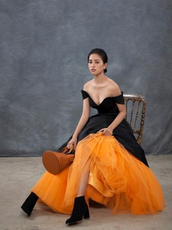 Bộ ba Hoa hậu Việt Nam 2018 sau 1 năm giờ ra sao?-9