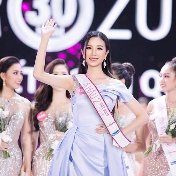 Bộ ba Hoa hậu Việt Nam 2018 sau 1 năm giờ ra sao?-19