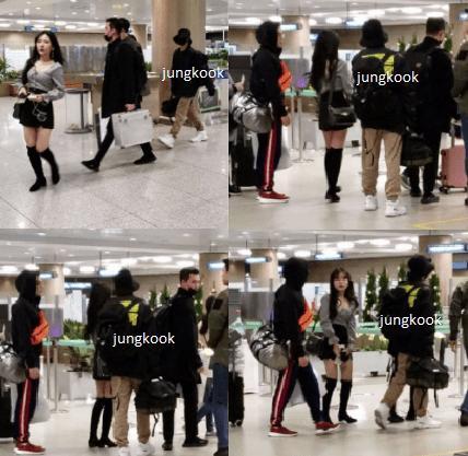 Cộng đồng ARMY rùng mình sợ hãi khi nghe tin fan cuồng không quần ở ngay sát phòng khách sạn cùng BTS-4