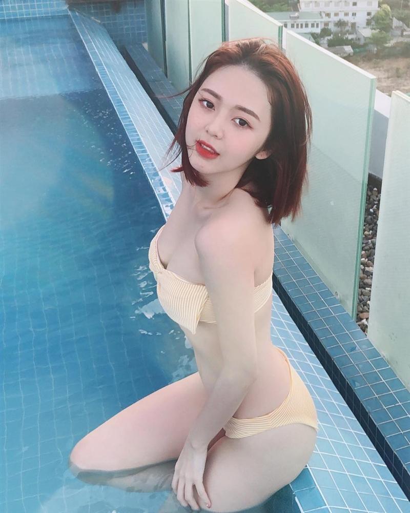 Liz Kim Cương diện bikini khoe body nóng bỏng thế này ai chẳng chết mê chết mệt chứ đâu riêng Trịnh Thăng Bình-5